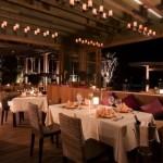 V Villas - Restaurant 4