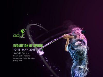 5月タイランドゴルフエキスポが開催
